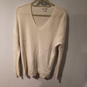 Gap V Neck Sweater